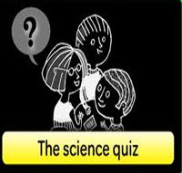 chemistry science quizzes