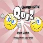 geography online quizzes