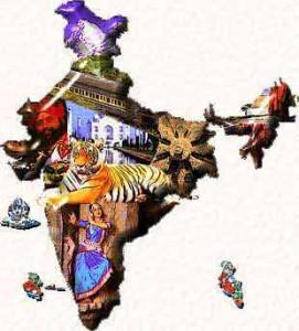 gk on india
