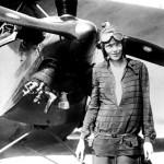 Amelia Earhart Biography