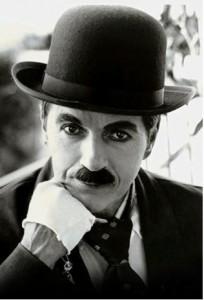 Charlie Chaplin Biography