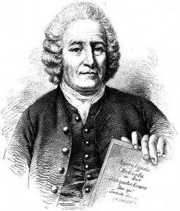 Emanuel Swedenborg Biography