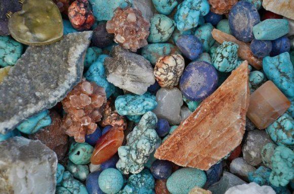 Rocks Minerals and Soils CBSE Class 5