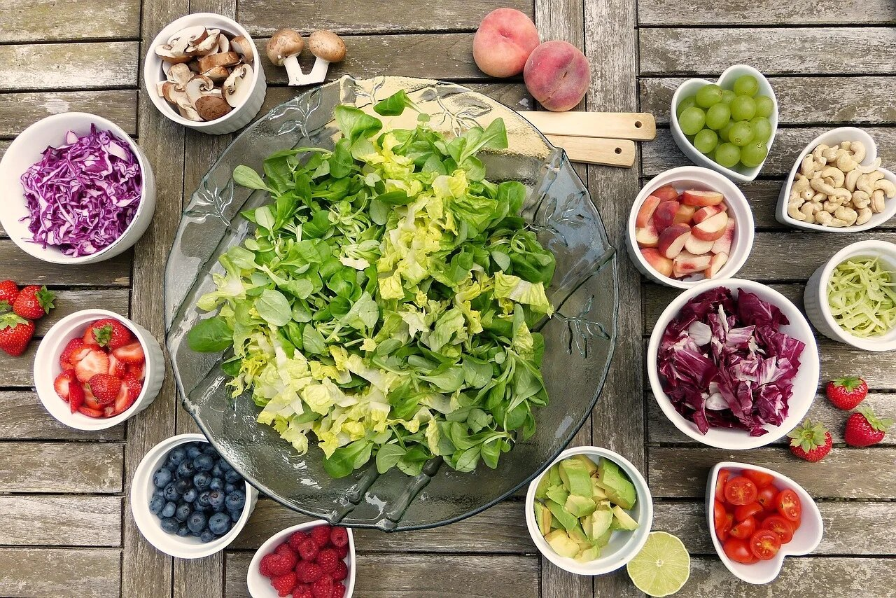 Sources of food cbse class 6 science